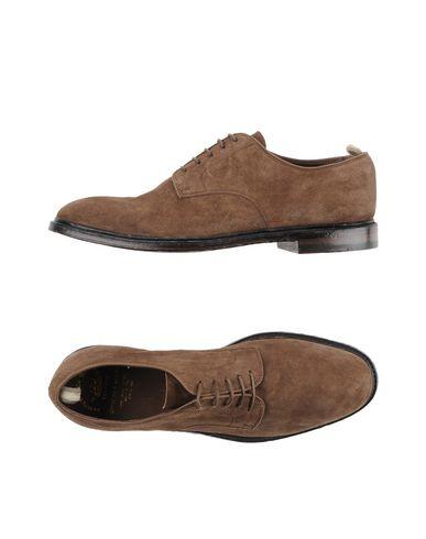 Обувь на шнурках OFFICINE CREATIVE ITALIA 11110799IM