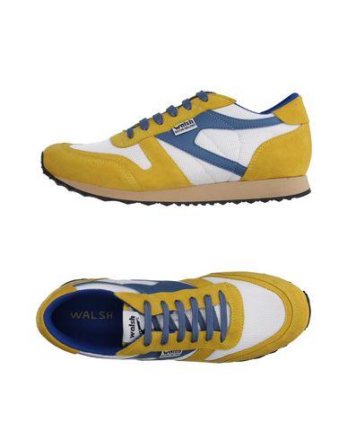WALSH Низкие кеды и кроссовки