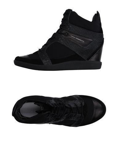 Высокие кеды и кроссовки Y-3 11111298DF