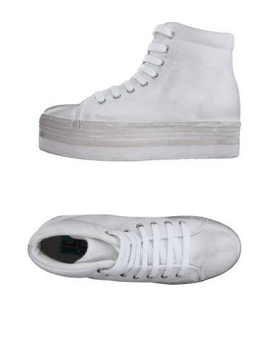 Высокие кеды и кроссовки JC PLAY BY JEFFREY CAMPBELL 11112468OM