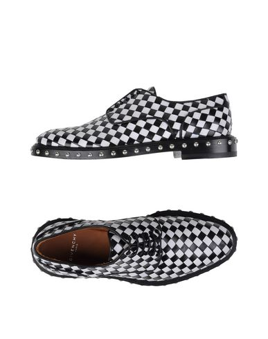 Обувь на шнурках GIVENCHY 11112996XN