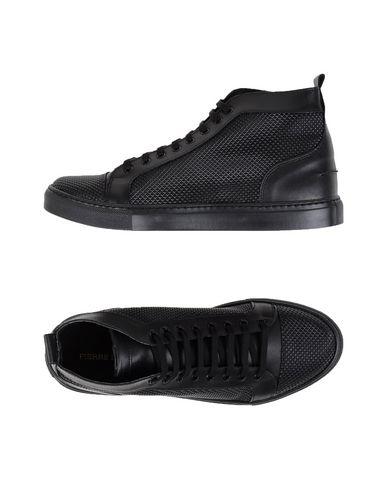 Foto PIERRE DARRÉ Sneakers & Tennis shoes alte uomo