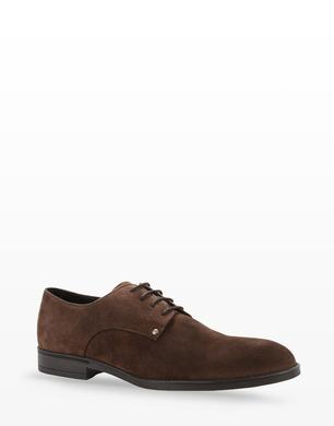 TRUSSARDI JEANS - Laced shoes