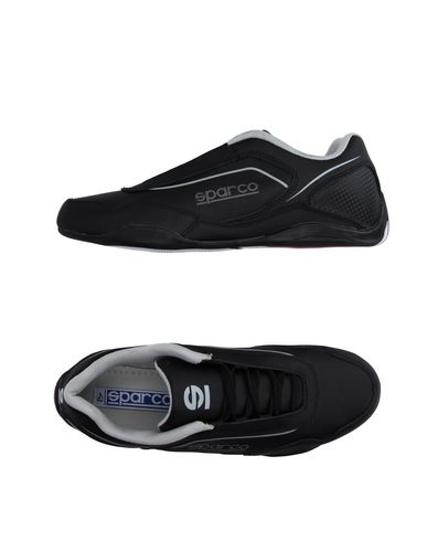 Низкие кеды и кроссовки SPARCO 11114143FK