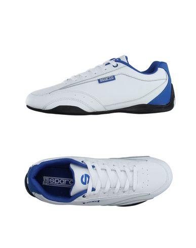 Низкие кеды и кроссовки SPARCO 11114151BU