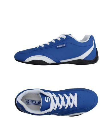 Низкие кеды и кроссовки SPARCO 11114151GT