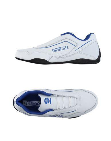 Низкие кеды и кроссовки SPARCO 11114155OJ