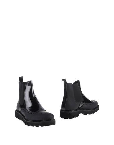 PIERRE DARRÉ Полусапоги и высокие ботинки