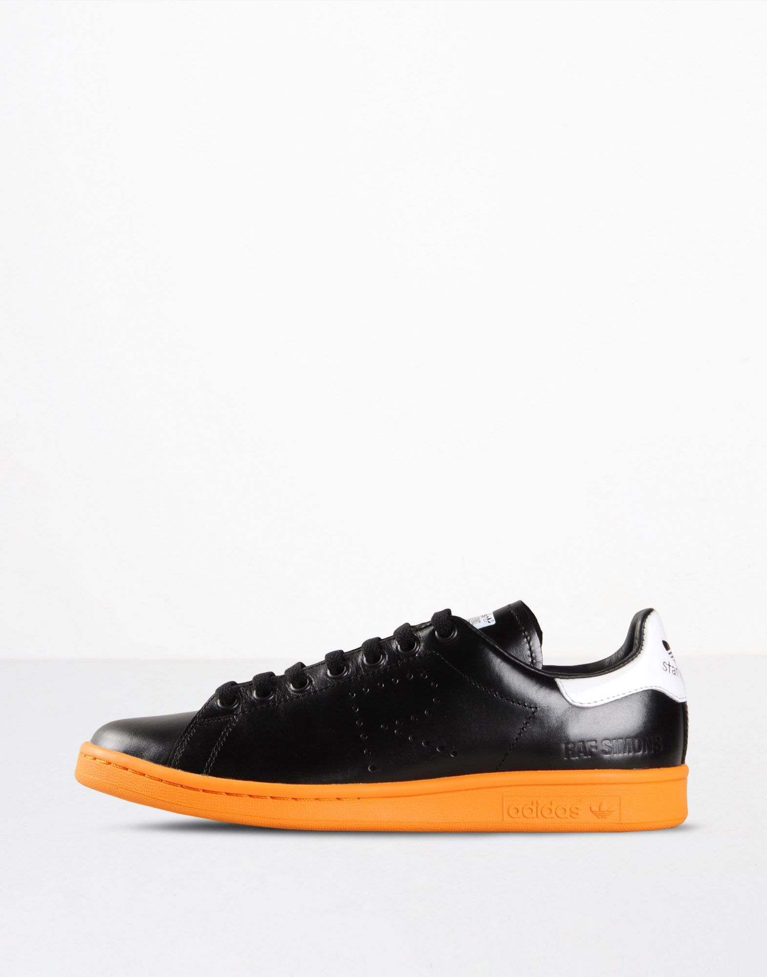 sneakers adidas x raf simons stan smith f r f r sie. Black Bedroom Furniture Sets. Home Design Ideas