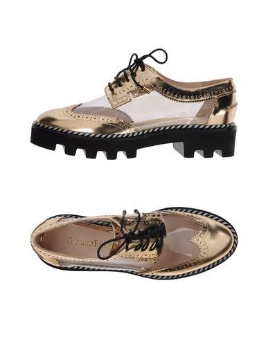 Низкие кеды и кроссовки GIORGIO FABIANI 11114648OK