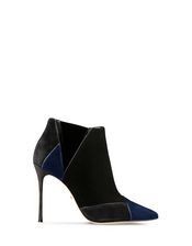 Booties - SERGIO ROSSI - CHRISTABEL