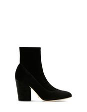 Booties - SERGIO ROSSI - VIRGINIA