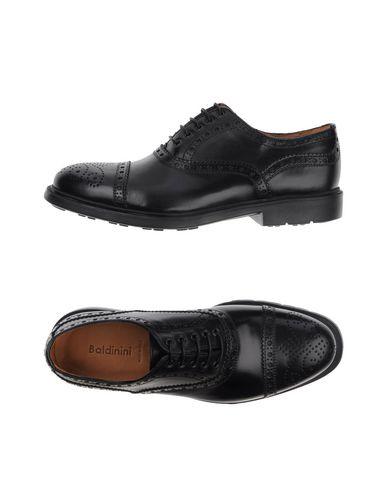 Обувь на шнурках BALDININI 11115496EW