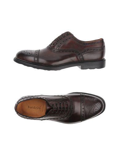 Обувь на шнурках BALDININI 11115496OH
