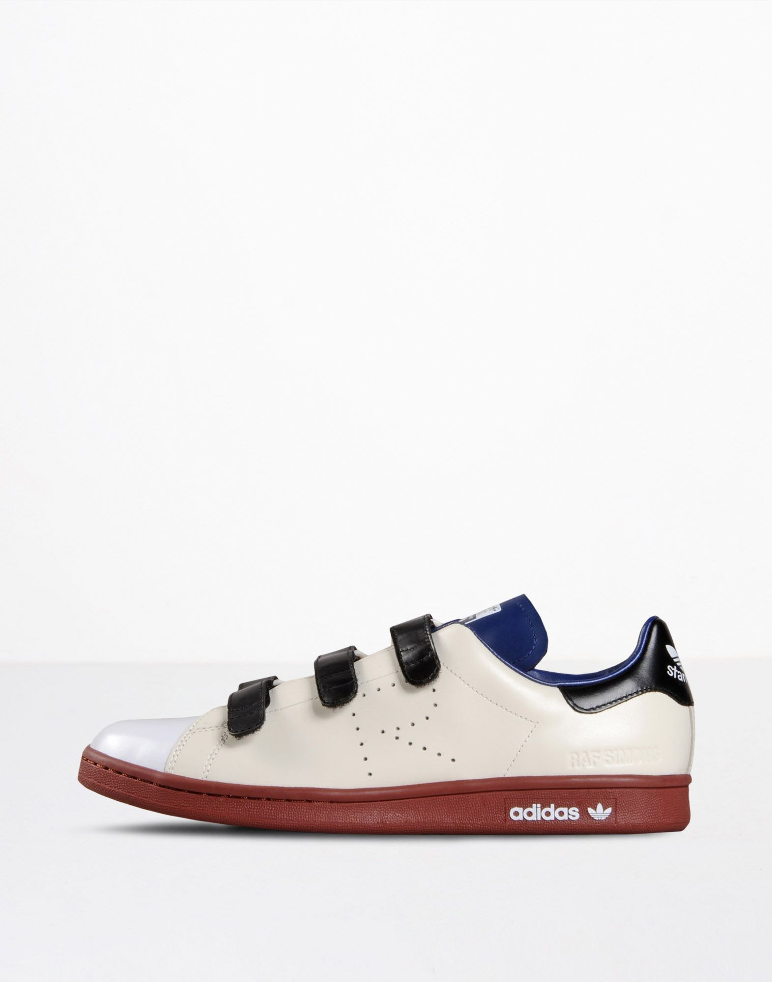 sneakers adidas x raf simons stan smith comfort f r f r. Black Bedroom Furniture Sets. Home Design Ideas