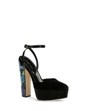 Pumps - SERGIO ROSSI - CHANTAL
