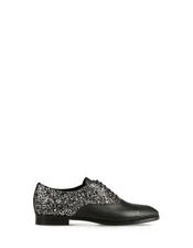 Lace-Up Oxfords - SERGIO ROSSI - TILDA