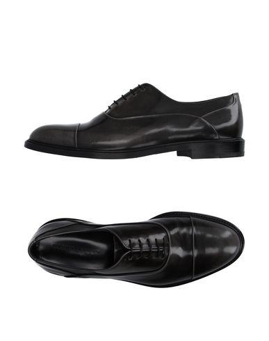 Обувь на шнурках GIORGIO ARMANI 11116334HR