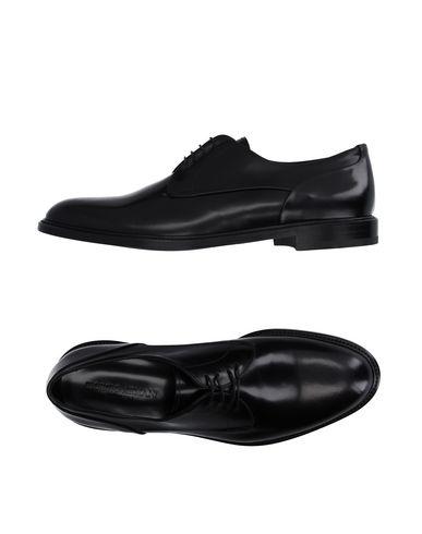Обувь на шнурках GIORGIO ARMANI 11116374AR