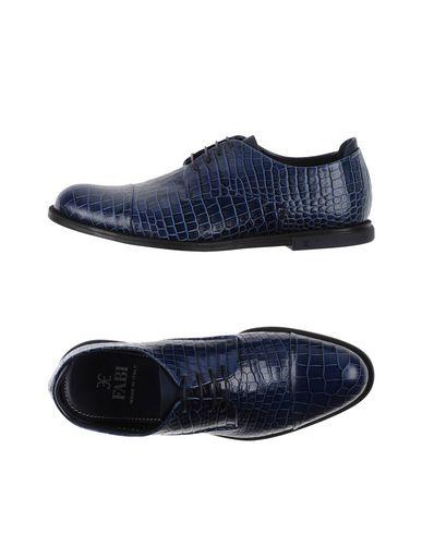 Обувь на шнурках FABI 11116876PS