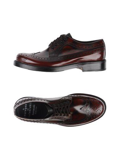 Обувь на шнурках BARRACUDA 11117506WK