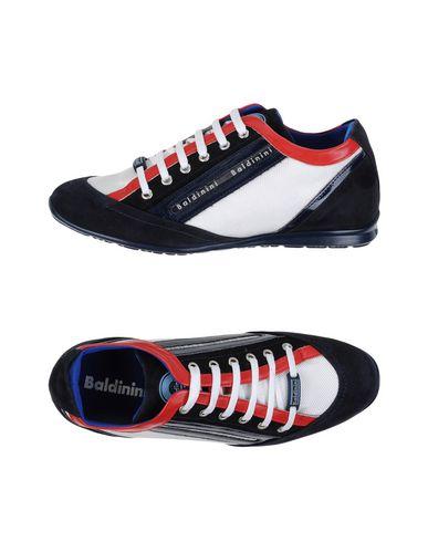 Низкие кеды и кроссовки BALDININI 11118137WX