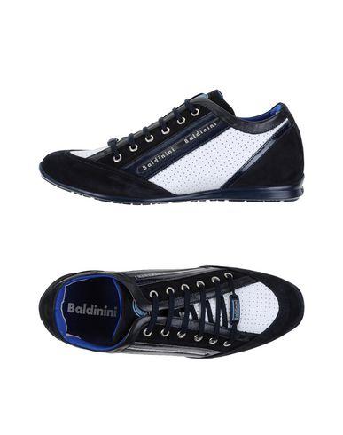 Низкие кеды и кроссовки BALDININI 11118166LH