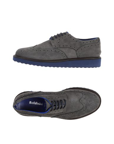 Обувь на шнурках BALDININI 11118203EP