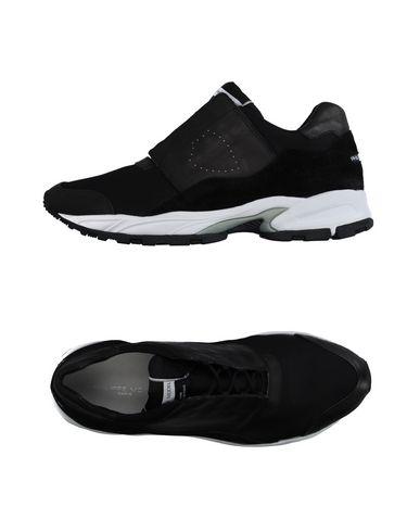 Низкие кеды и кроссовки PHILIPPE MODEL 11118418XP