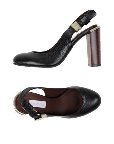 Туфли SEE BY CHLOE 11119180TO