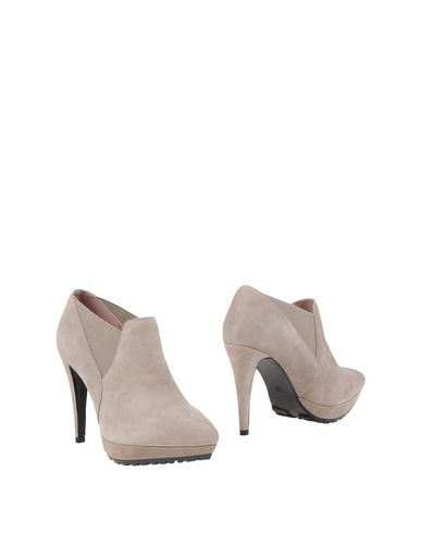 Ботинки HOLLY QUEEN 11119673IS