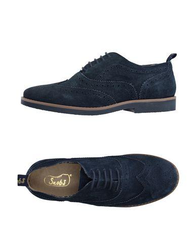 Обувь на шнурках SNOBS® 11120125VL