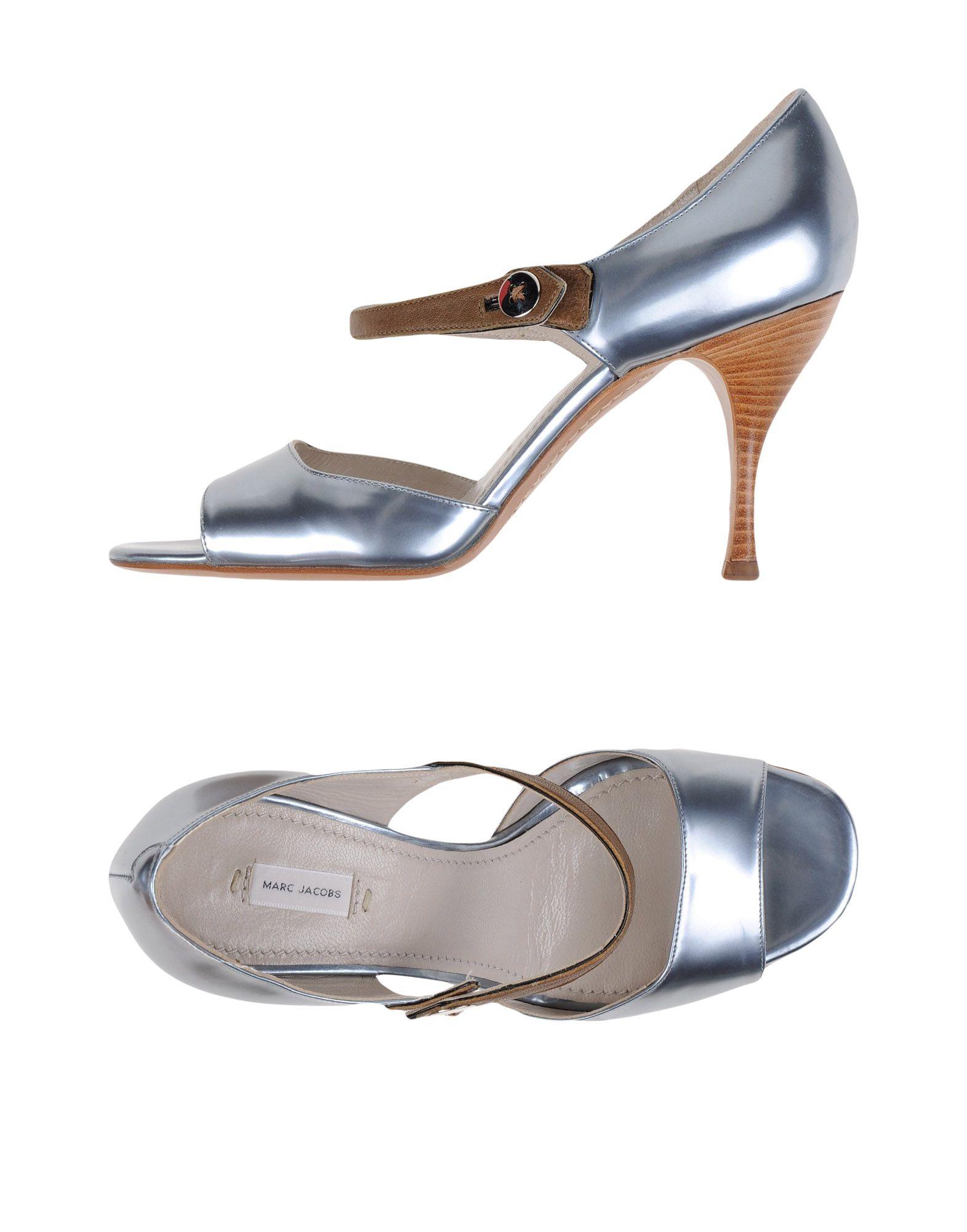 marc jacobs female marc jacobs sandals