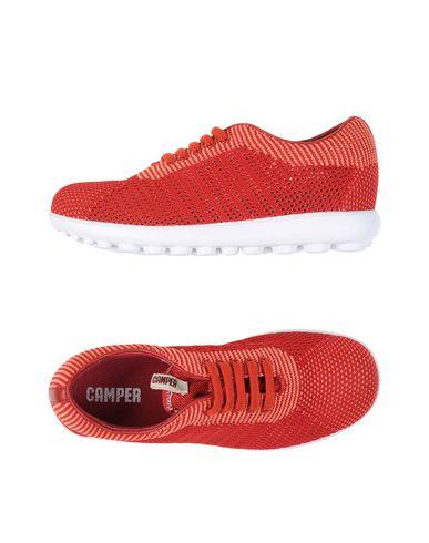 Низкие кеды и кроссовки CAMPER 11120608GL