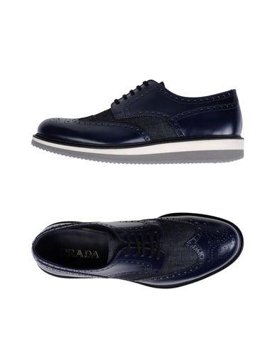 Обувь на шнурках PRADA 11121847PP