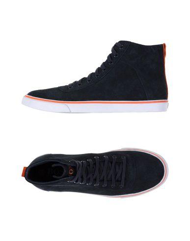 Высокие кеды и кроссовки BOSS 11122063QJ