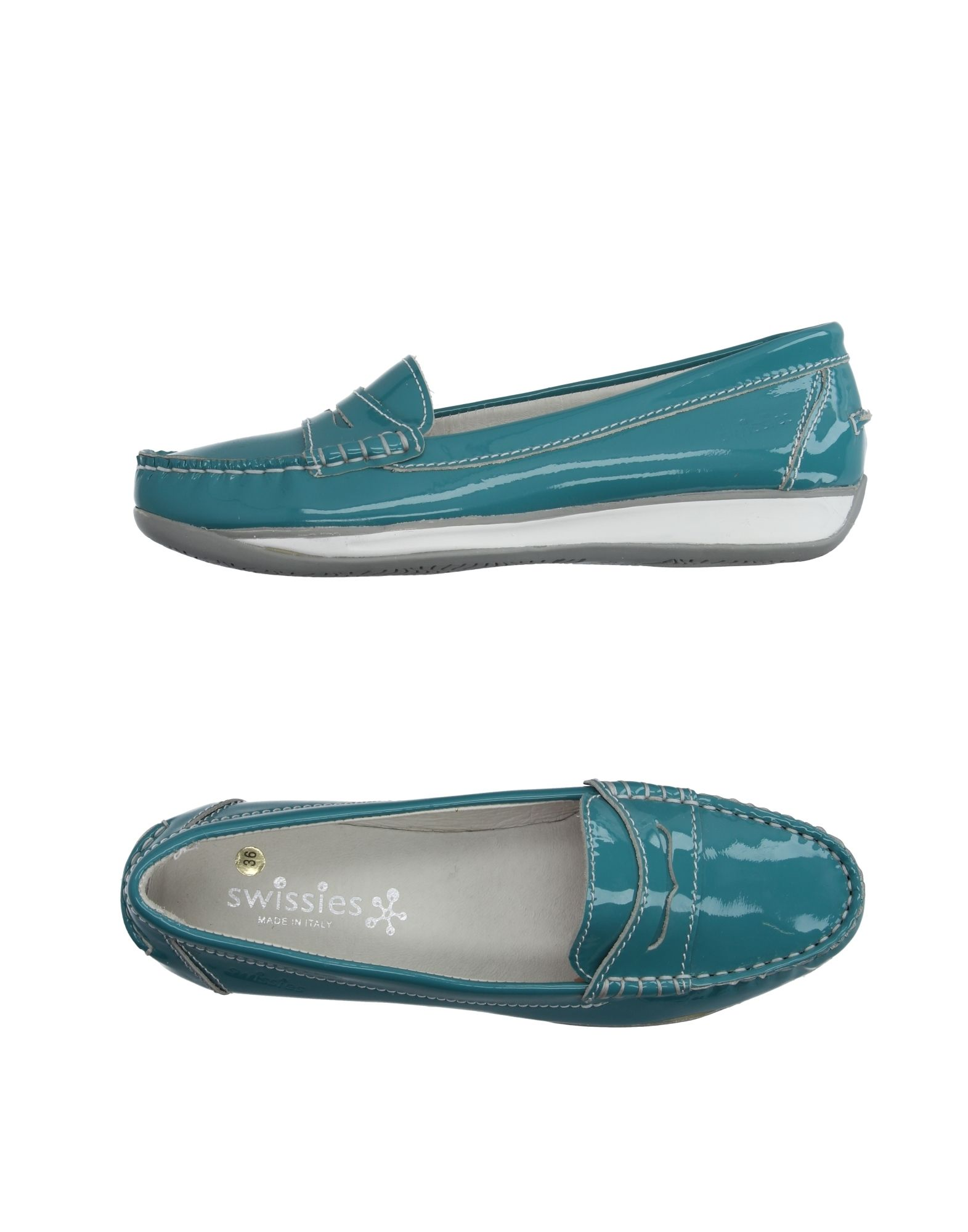 swissies female swissies loafers