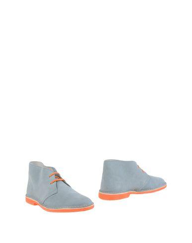 WALLY WALKER Полусапоги и высокие ботинки