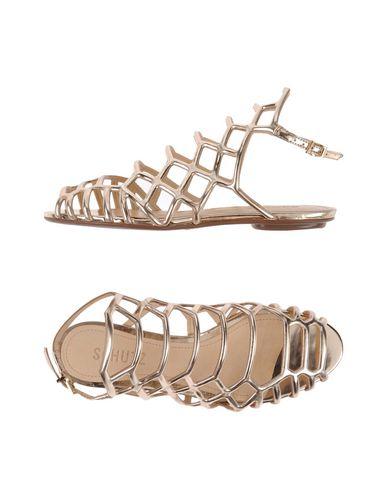 SCHUTZ Sandales femme