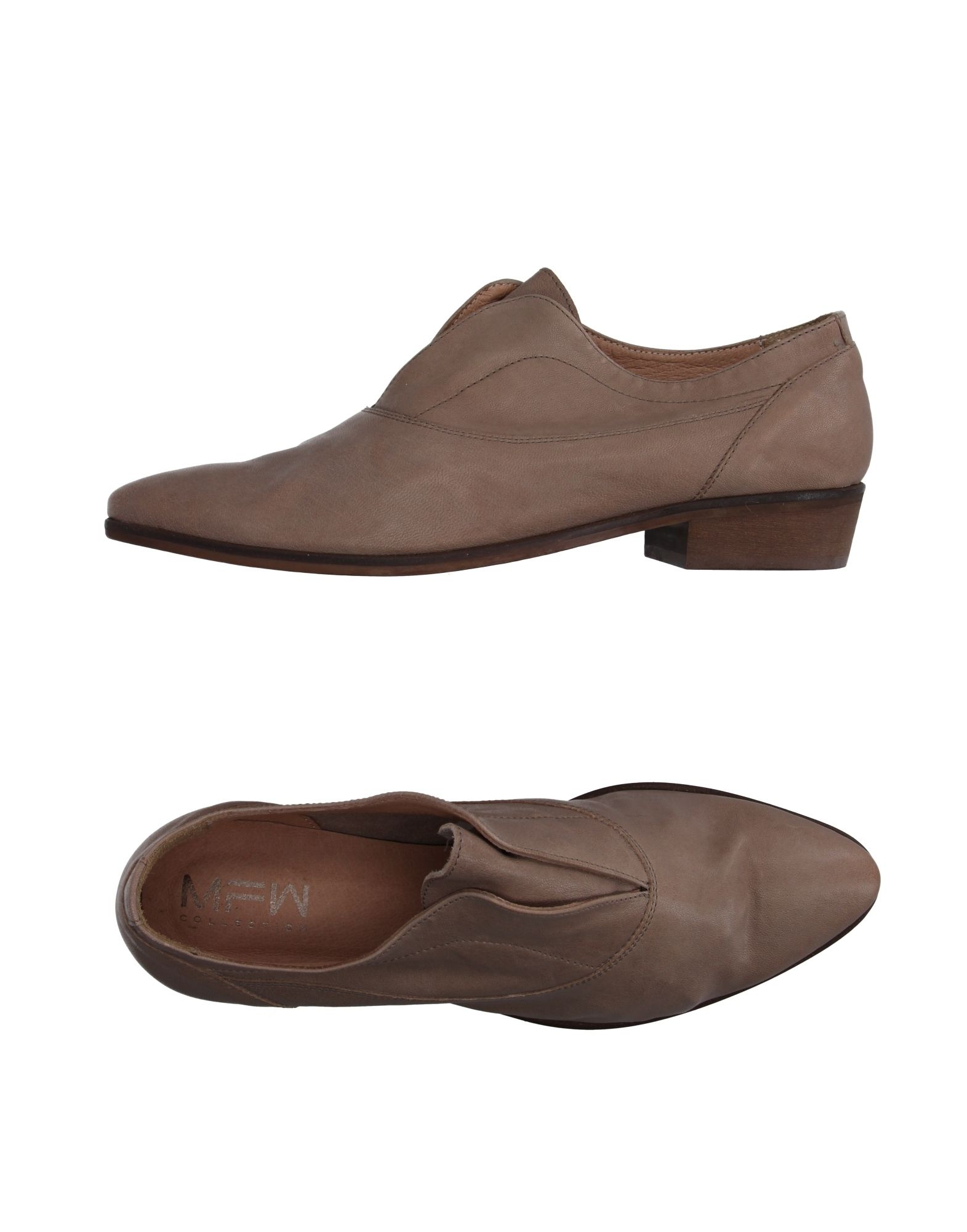 mfw collection female mfw collection loafers