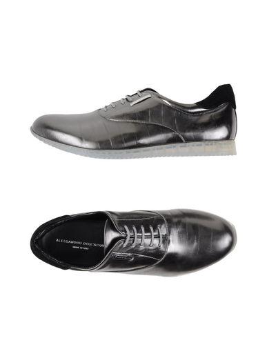 Низкие кеды и кроссовки ALESSANDRO DELL'ACQUA 11122890GL