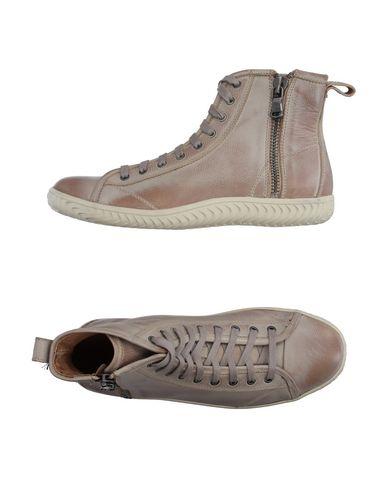 Высокие кеды и кроссовки JOHN VARVATOS ? U.S.A. 11123500UF
