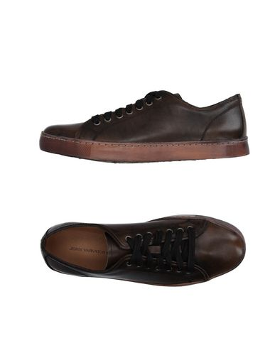 Низкие кеды и кроссовки JOHN VARVATOS ? U.S.A. 11123525FX
