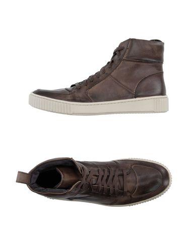 Высокие кеды и кроссовки JOHN VARVATOS ? U.S.A. 11123535CV