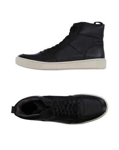 Высокие кеды и кроссовки JOHN VARVATOS ? U.S.A. 11123535WV