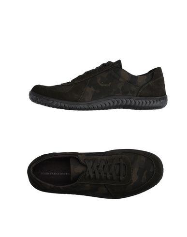 Низкие кеды и кроссовки JOHN VARVATOS ? U.S.A. 11123575GL