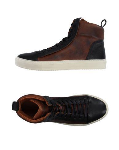 Высокие кеды и кроссовки JOHN VARVATOS 11123625OH