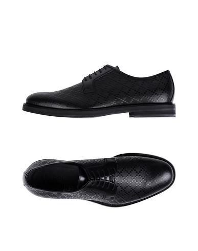 Обувь на шнурках GUCCI 11124440FV