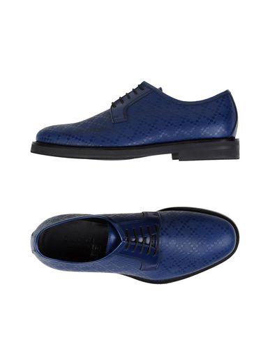 Обувь на шнурках GUCCI 11124440SB