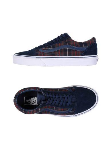 Низкие кеды и кроссовки VANS 11125012EU